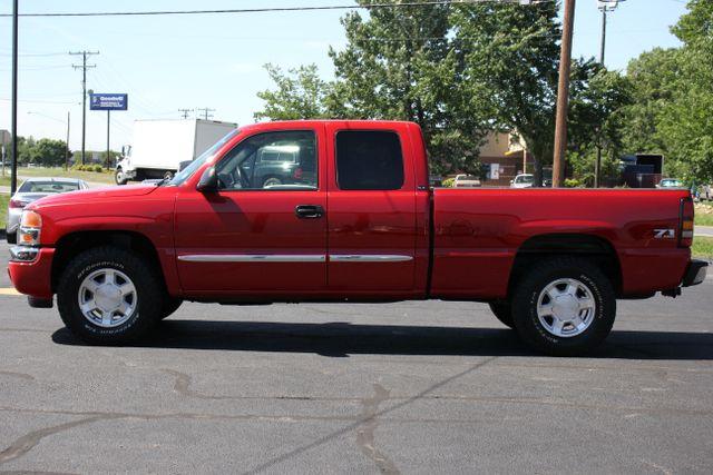 2006 GMC Sierra 1500 SLE1 Mooresville , NC 3