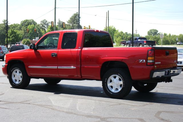 2006 GMC Sierra 1500 SLE1 Mooresville , NC 4