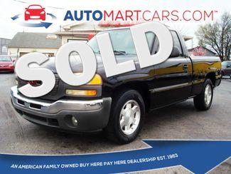 2006 GMC Sierra 1500 Work Truck | Nashville, Tennessee | Auto Mart Used Cars Inc. in Nashville Tennessee