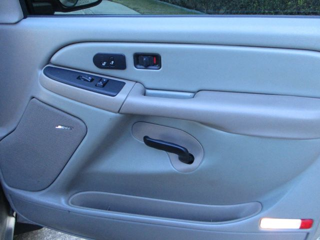 2006 GMC Sierra 1500 SLT Plano, Texas 17