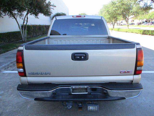 2006 GMC Sierra 1500 SLT Plano, Texas 3