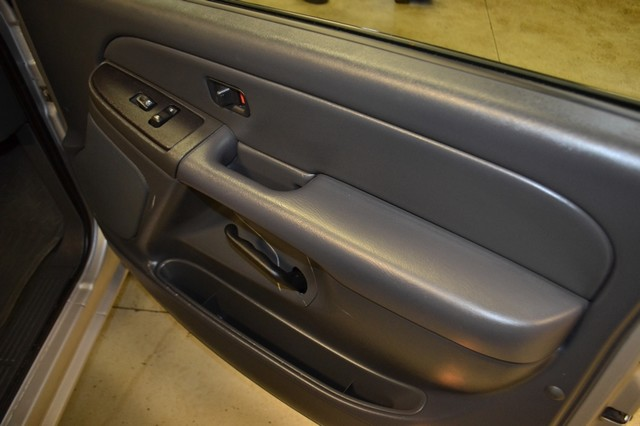 2006 GMC Sierra 1500 SLE1 Roscoe, Illinois 20