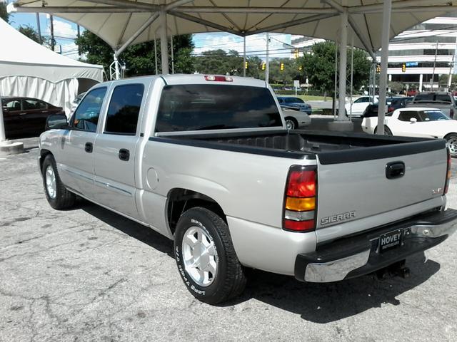 2006 GMC Sierra 1500 SLE2 San Antonio, Texas 7
