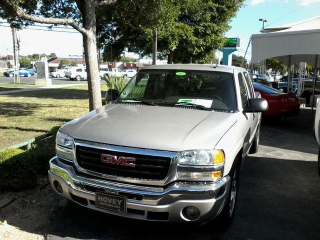 2006 GMC Sierra 1500 SLE2 San Antonio, Texas 5