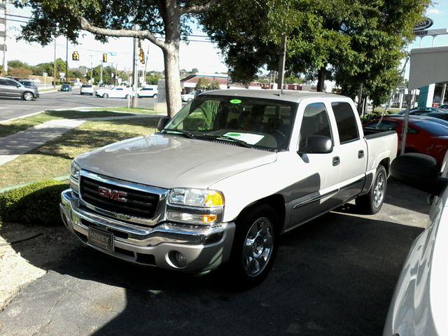 2006 GMC Sierra 1500 SLE2 San Antonio, Texas 30