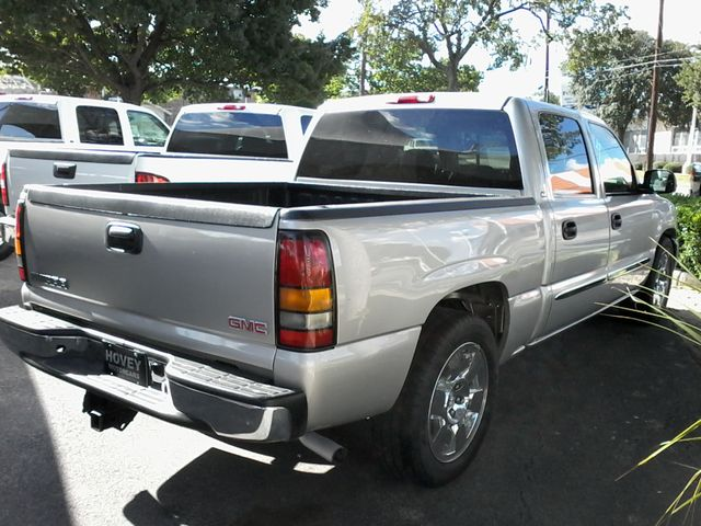 2006 GMC Sierra 1500 SLE2 San Antonio, Texas 4