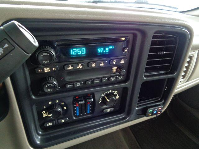 2006 GMC Sierra 2500HD SLE1 Corpus Christi, Texas 33