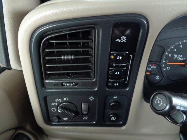 2006 GMC Sierra 2500HD SLE1 Corpus Christi, Texas 38