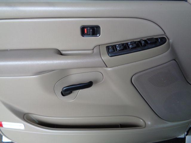 2006 GMC Sierra 2500HD SLE1 Corpus Christi, Texas 21