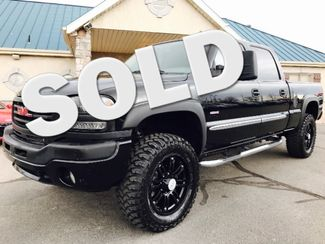 2006 GMC Sierra 2500HD SLE1 LINDON, UT
