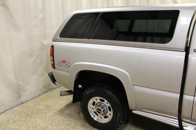 2006 GMC Sierra 2500HD Diesel SLT Roscoe, Illinois 8