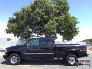 2006 GMC Sierra 2500HD in San Antonio Texas