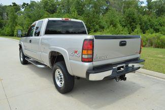 2006 GMC Sierra 2500HD SLE2 Walker, Louisiana 6
