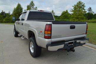 2006 GMC Sierra 2500HD SLT Walker, Louisiana 7
