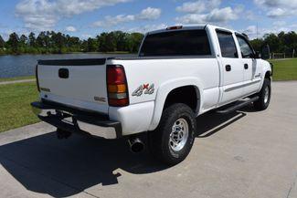 2006 GMC Sierra 2500HD SLE1 Walker, Louisiana 3