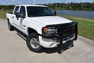 2006 GMC Sierra 2500HD SLE1 Walker, Louisiana 1
