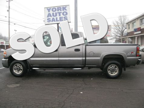 2006 GMC Sierra 2500HD SLT in , CT