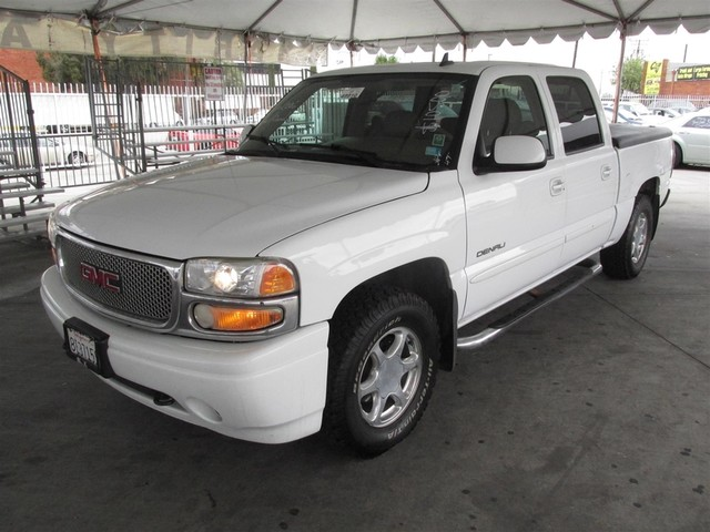 2006 GMC Sierra Denali Please call or e-mail to check availability All of our vehicles are avai