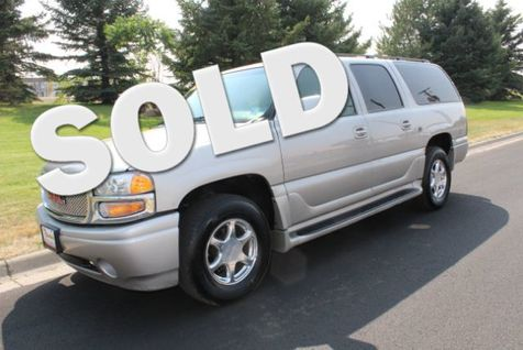 2006 GMC Yukon XL Denali XL AWD in Great Falls, MT