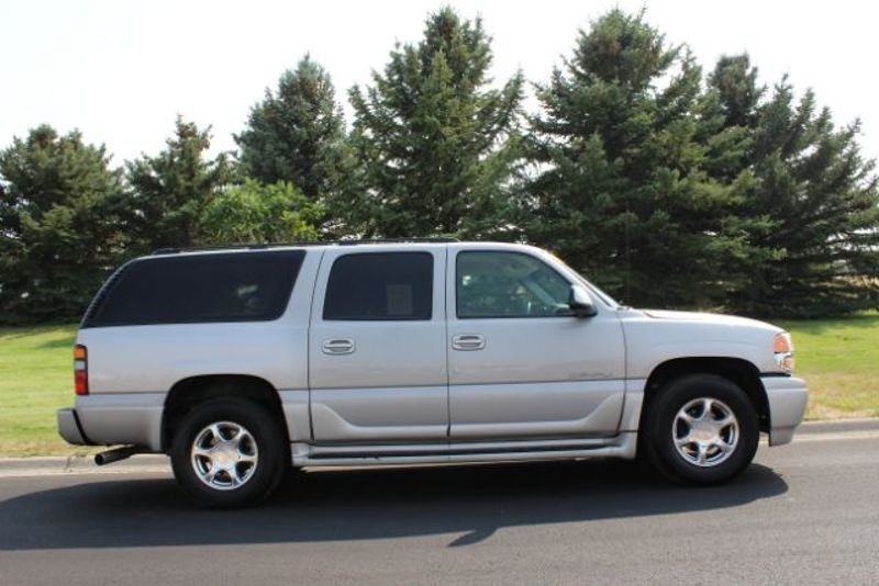 2006 GMC Yukon XL Denali XL AWD  city MT  Bleskin Motor Company   in Great Falls, MT