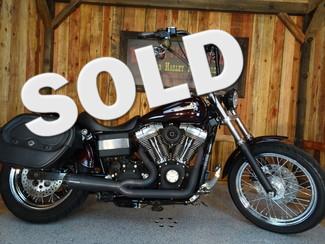 2006 Harley-Davidson Dyna® Street Bob Anaheim, California