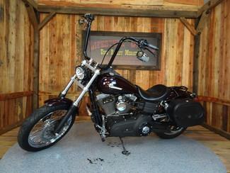2006 Harley-Davidson Dyna® Street Bob Anaheim, California 15