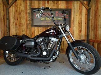 2006 Harley-Davidson Dyna® Street Bob Anaheim, California 7