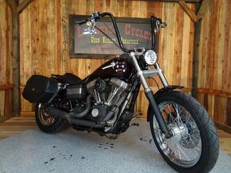 2006 Harley-Davidson Dyna® Street Bob Anaheim, California 6