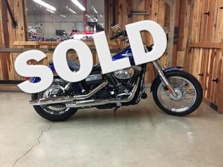 2006 Harley-Davidson Dyna® Street Bob® Anaheim, California