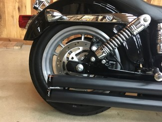 2006 Harley-Davidson Dyna Super Glide® Anaheim, California 11