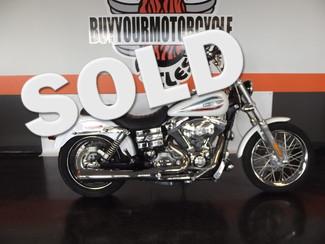 2006 Harley Davidson DYNA SUPER GLIDE FXD35 FXD 35 Arlington, Texas