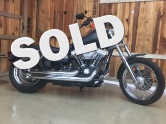 2006 Harley-Davidson Dyna Glide Street Bob™ Anaheim, California