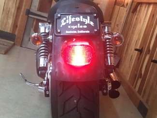 2006 Harley-Davidson Dyna Glide Street Bob™ Anaheim, California 14