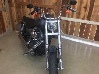 2006 Harley-Davidson Dyna Glide Street Bob™ Anaheim, California 10