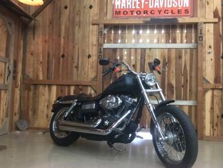 2006 Harley-Davidson Dyna Glide Street Bob™ Anaheim, California 9