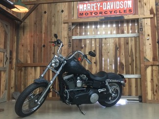 2006 Harley-Davidson Dyna Glide Street Bob™ Anaheim, California 11