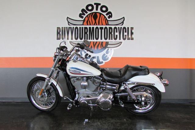 2006 Harley-Davidson Dyna Glide 35th Anniversary Super Glide® Arlington, Texas 25
