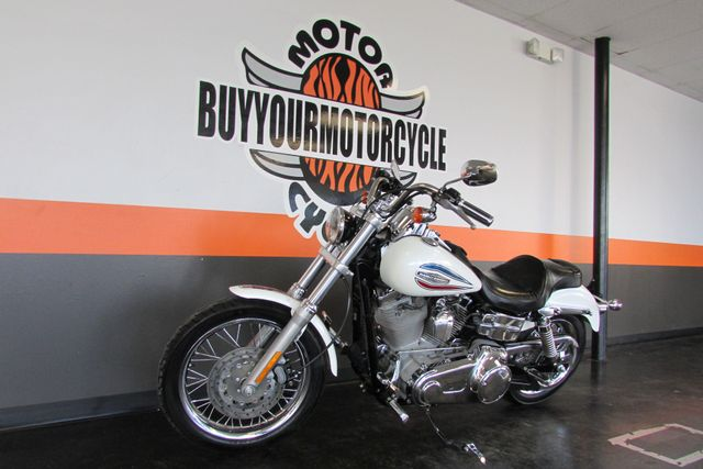 2006 Harley-Davidson Dyna Glide 35th Anniversary Super Glide® Arlington, Texas 26