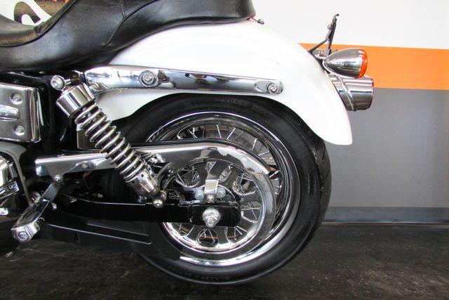 2006 Harley-Davidson Dyna Glide 35th Anniversary Super Glide® Arlington, Texas 28