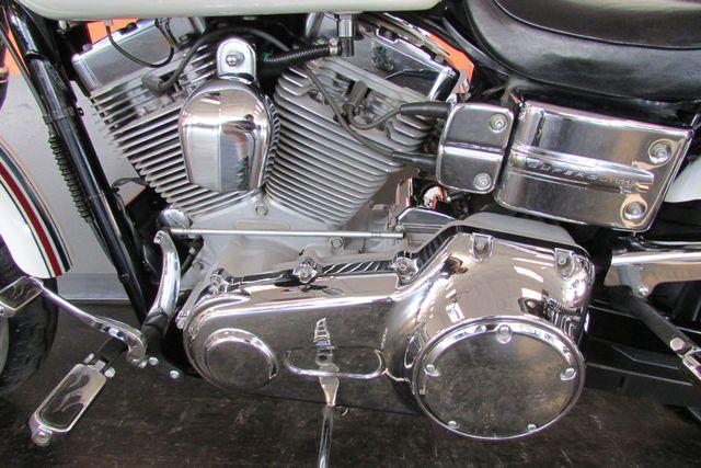 2006 Harley-Davidson Dyna Glide 35th Anniversary Super Glide® Arlington, Texas 31