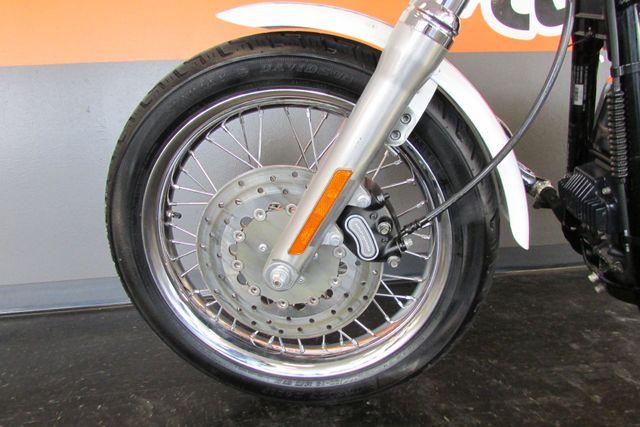 2006 Harley-Davidson Dyna Glide 35th Anniversary Super Glide® Arlington, Texas 34