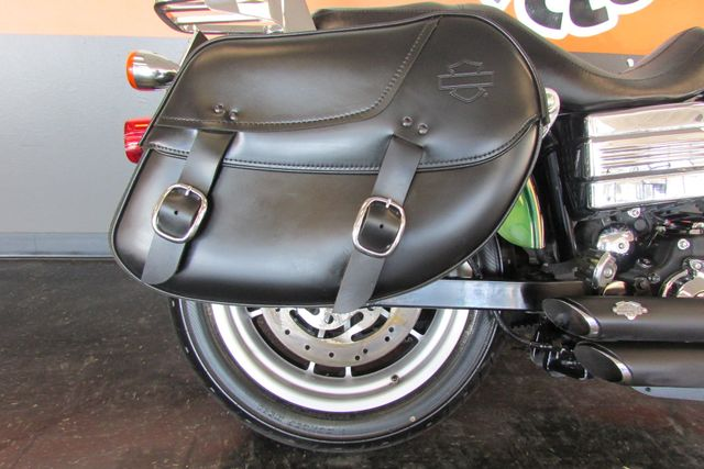 2006 Harley-Davidson Dyna Glide Low Rider® Arlington, Texas 11