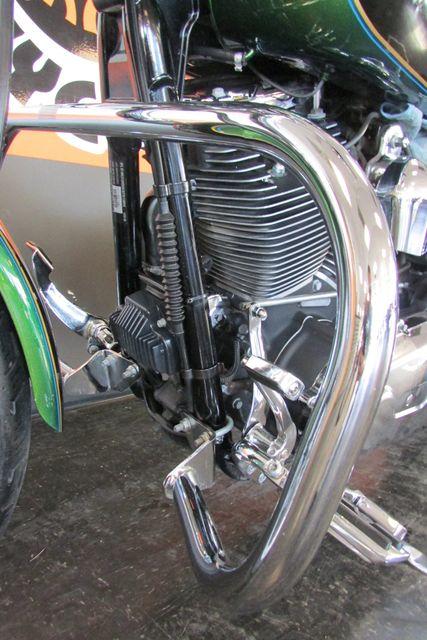 2006 Harley-Davidson Dyna Glide Low Rider® Arlington, Texas 38