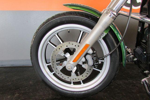 2006 Harley-Davidson Dyna Glide Low Rider® Arlington, Texas 39