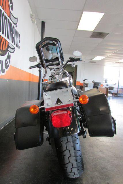 2006 Harley-Davidson Dyna Glide Low Rider® Arlington, Texas 8