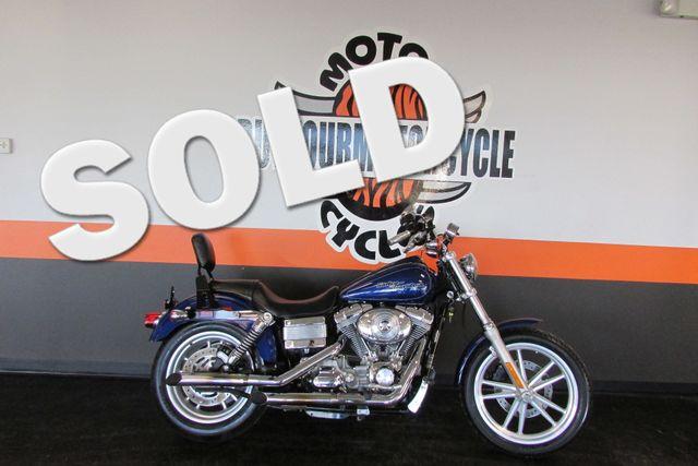 2006 Harley-Davidson Dyna Super Glide® Arlington, Texas 0