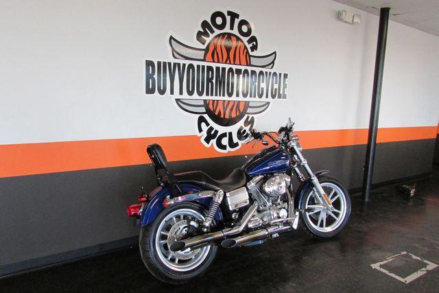 2006 Harley-Davidson Dyna Super Glide® Arlington, Texas 1