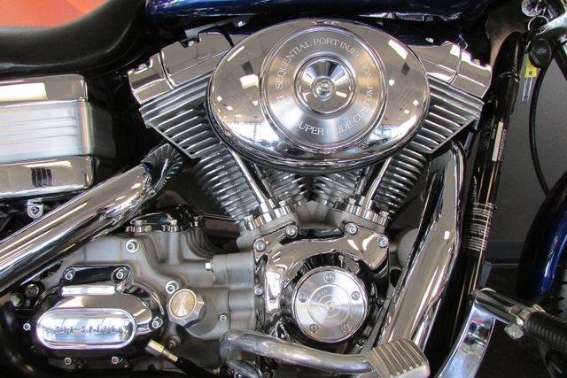 2006 Harley-Davidson Dyna Super Glide® Arlington, Texas 14