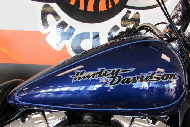 2006 Harley-Davidson Dyna Super Glide® Arlington, Texas 17