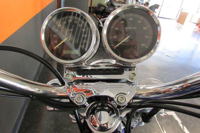 2006 Harley-Davidson Dyna Super Glide® Arlington, Texas 24